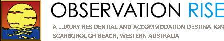 Observation Rise Logo